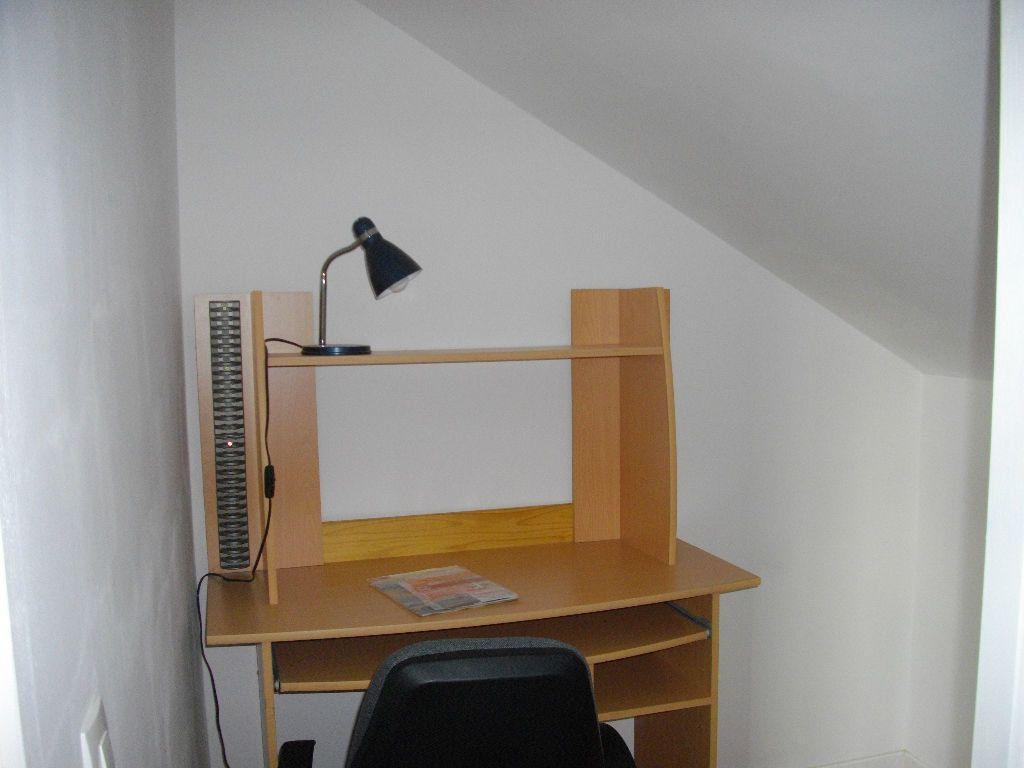 Appartement à louer 1 30.5m2 à Bourges vignette-5