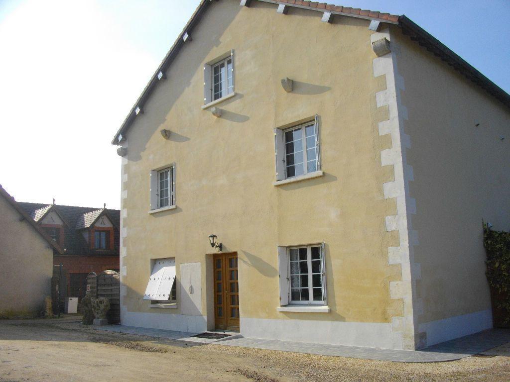 Appartement à louer 1 30.5m2 à Bourges vignette-6