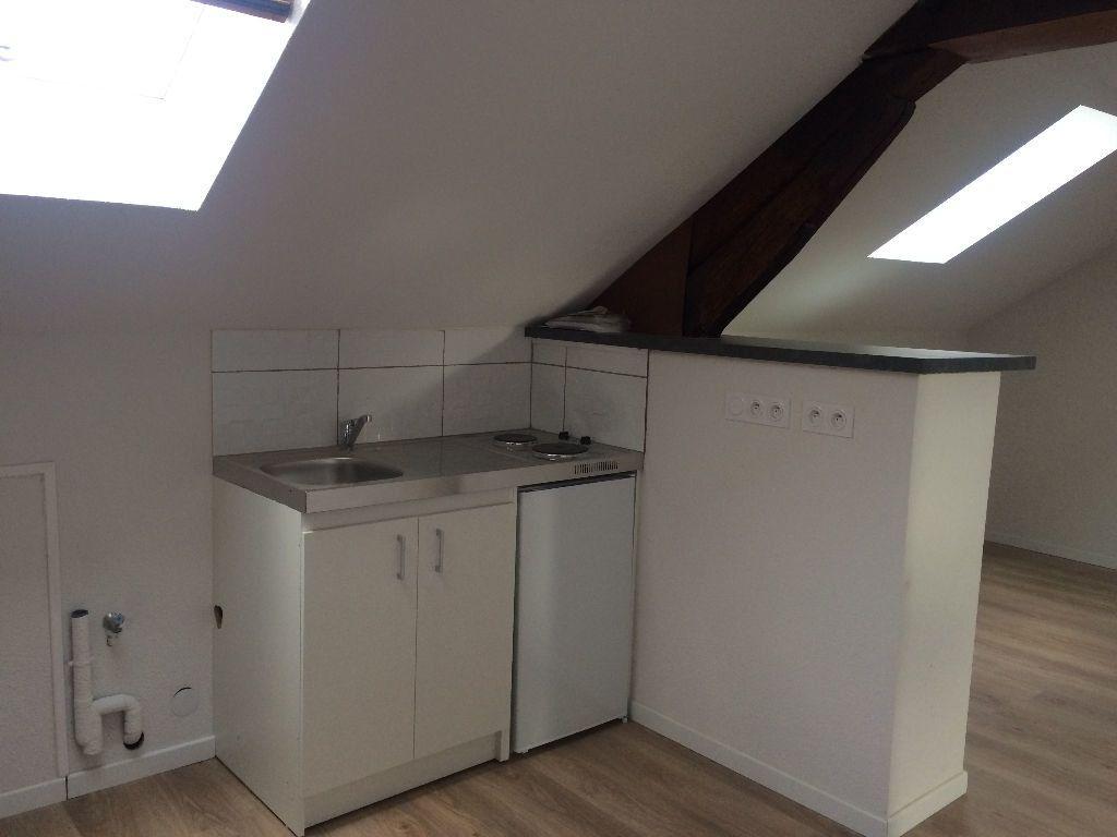 Appartement à louer 2 46m2 à Nevers vignette-1