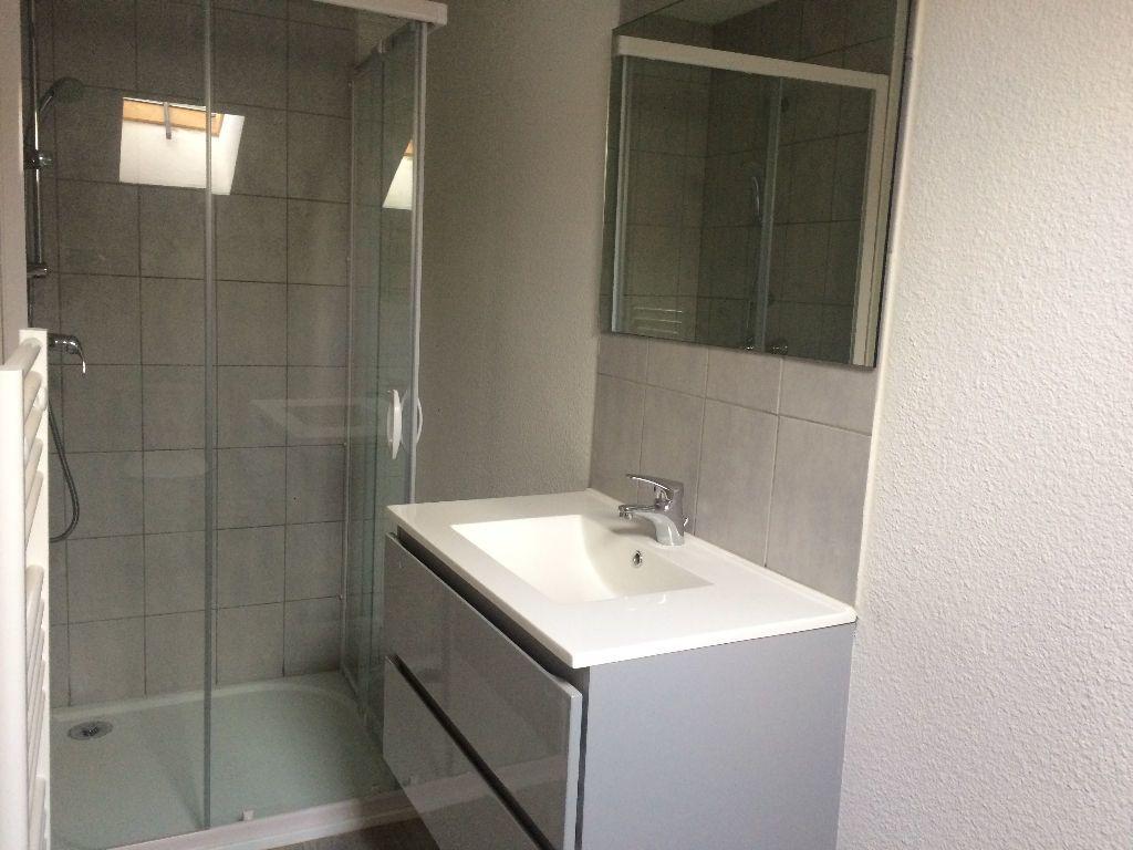 Appartement à louer 2 46m2 à Nevers vignette-2