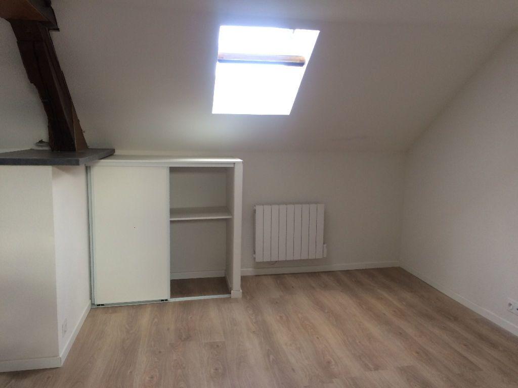 Appartement à louer 2 46m2 à Nevers vignette-3