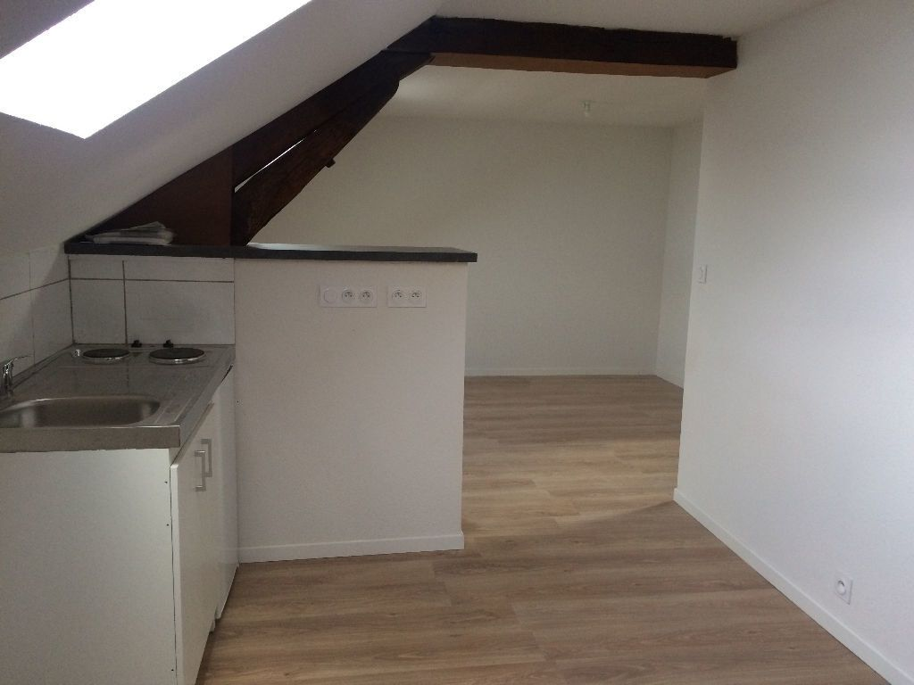 Appartement à louer 2 46m2 à Nevers vignette-4