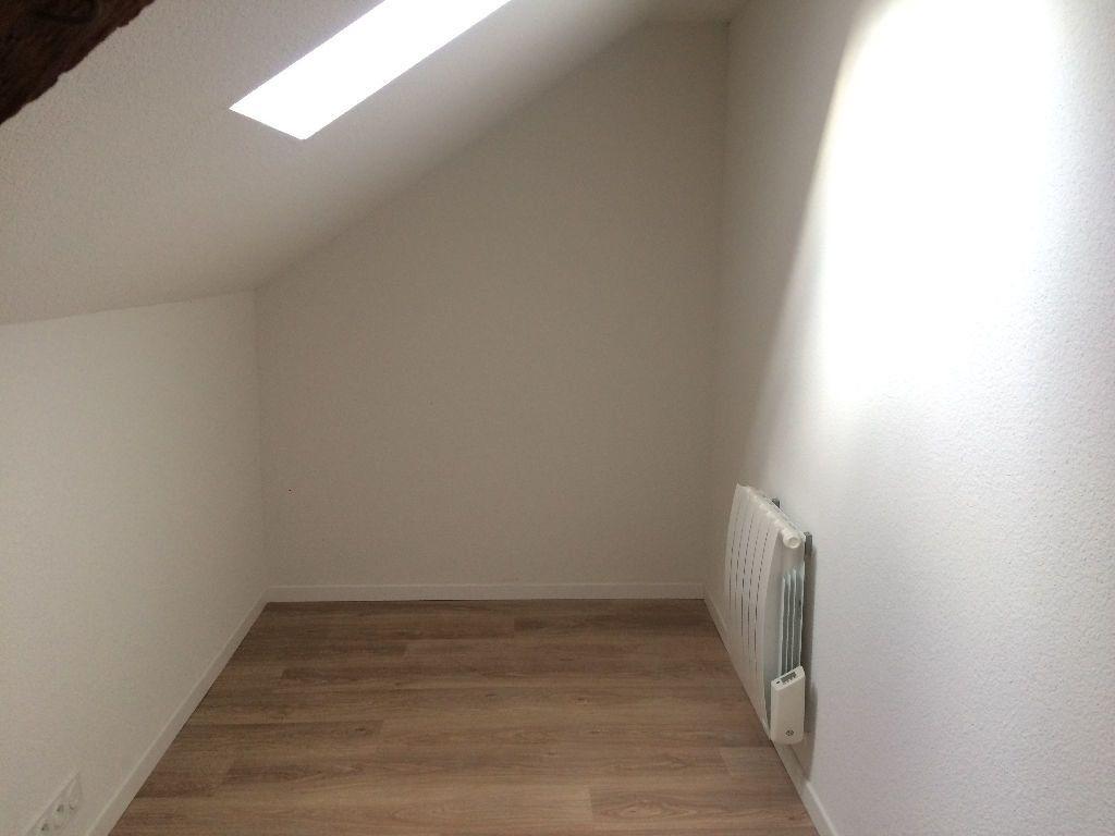 Appartement à louer 2 46m2 à Nevers vignette-5