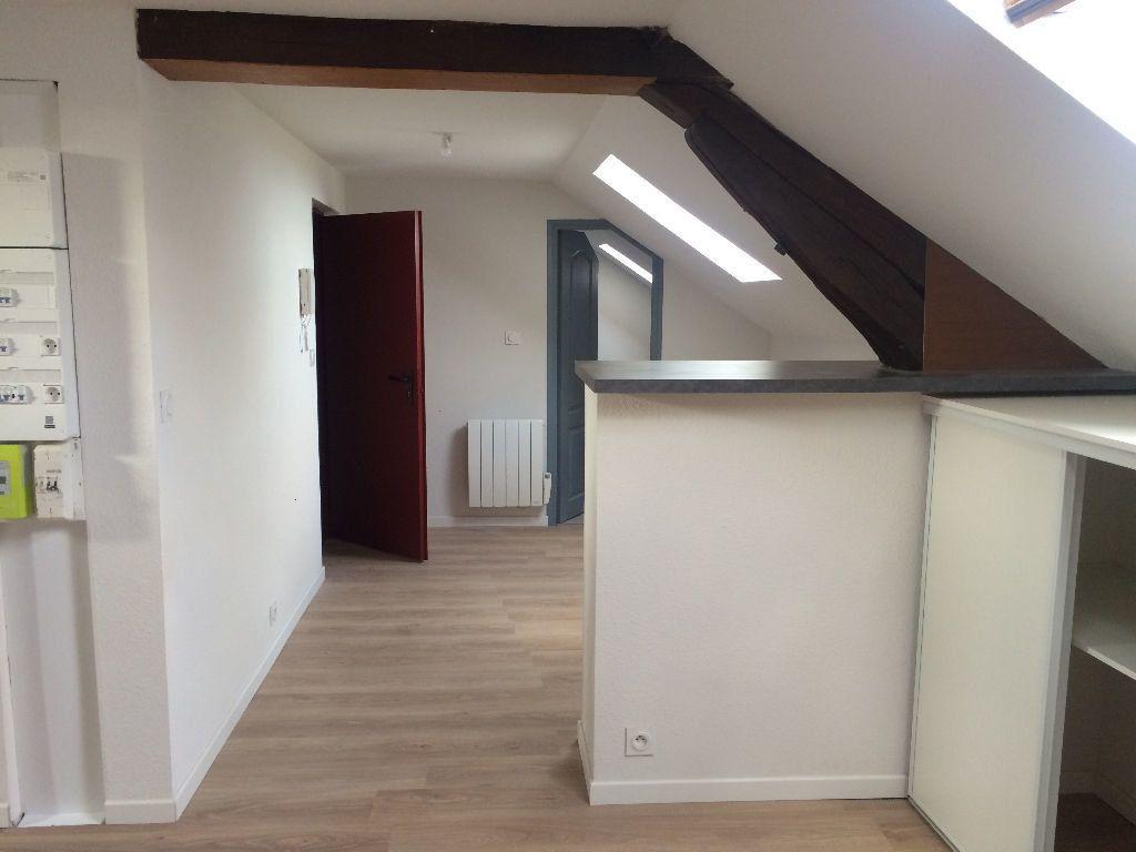 Appartement à louer 2 46m2 à Nevers vignette-7