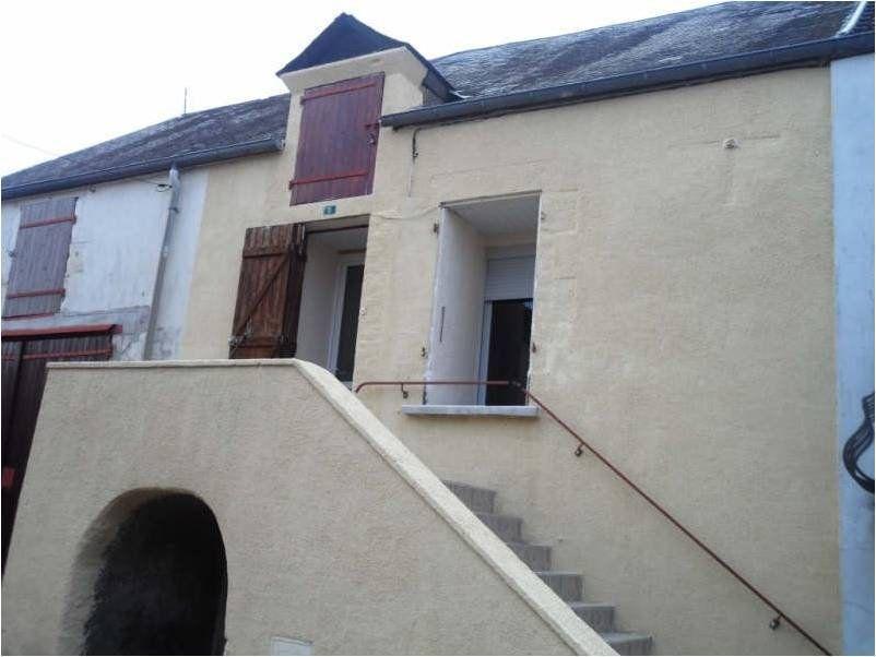 Maison à louer 2 56.7m2 à Champvert vignette-1
