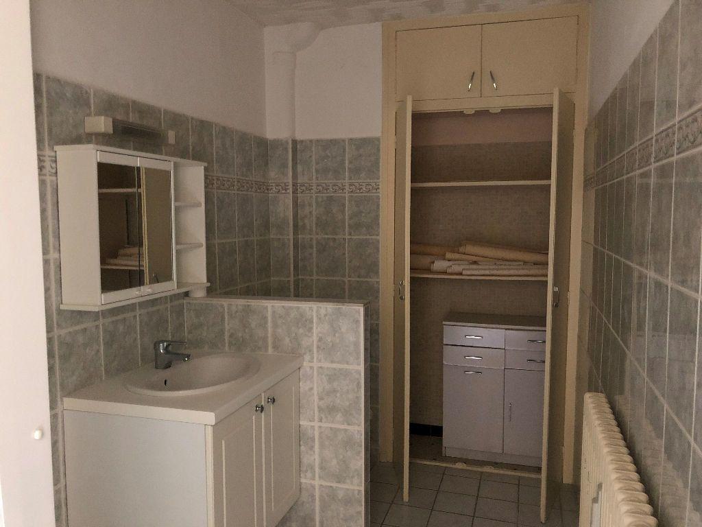 Appartement à louer 1 29.42m2 à Decize vignette-5