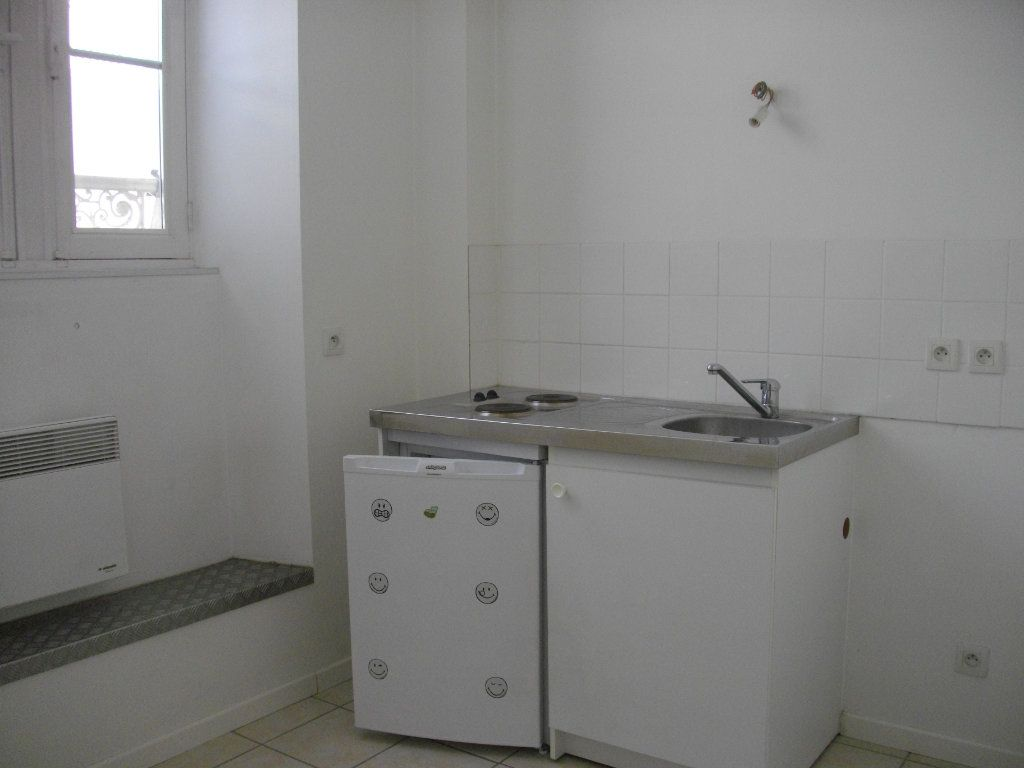 Appartement à louer 2 39.86m2 à Bourges vignette-3