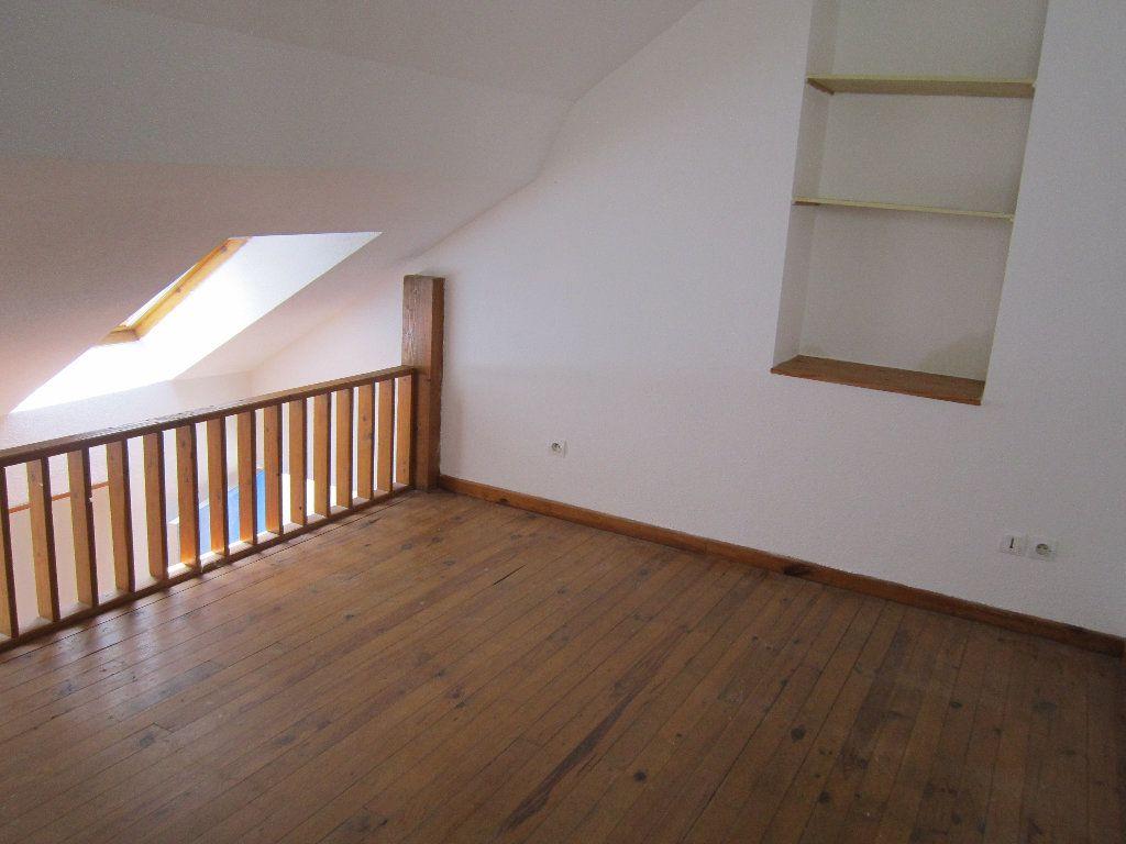 Appartement à louer 1 22.65m2 à Nevers vignette-2