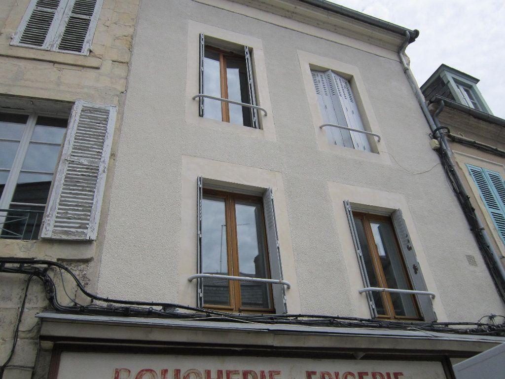 Appartement à louer 1 22.65m2 à Nevers vignette-5