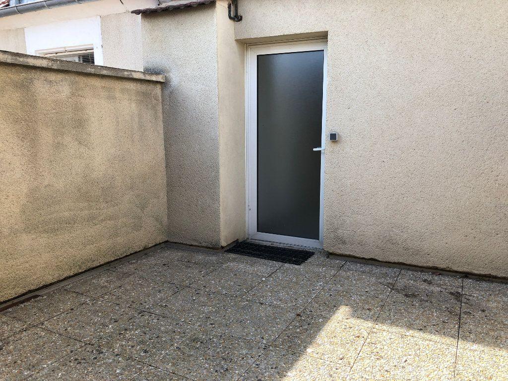 Appartement à louer 1 28.15m2 à Nevers vignette-3