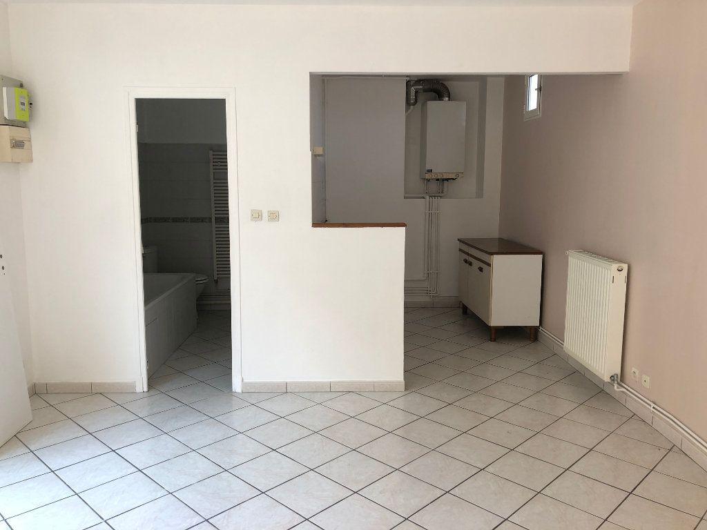 Appartement à louer 1 28.15m2 à Nevers vignette-7