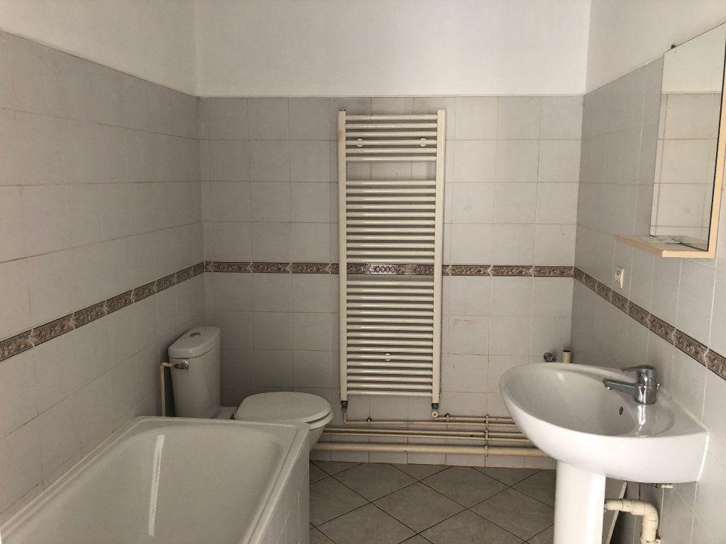 Appartement à louer 1 28.15m2 à Nevers vignette-11