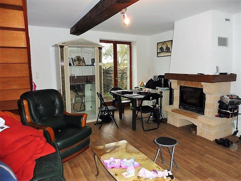 Maison à vendre 3 60m2 à La Nocle-Maulaix vignette-2