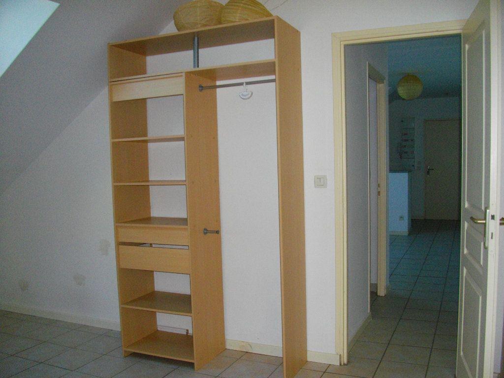 Appartement à louer 2 34.8m2 à Bourges vignette-5