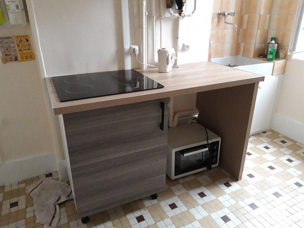 Appartement à louer 2 50.3m2 à Nevers vignette-12