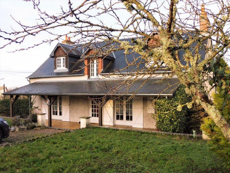 Maison à vendre 5 104m2 à Cercy-la-Tour vignette-1