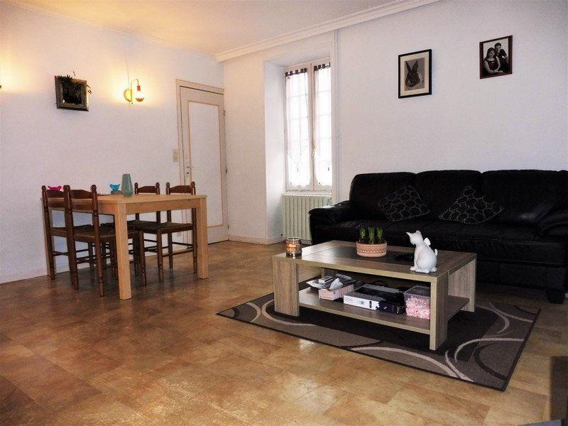 Maison à vendre 5 104m2 à Cercy-la-Tour vignette-4