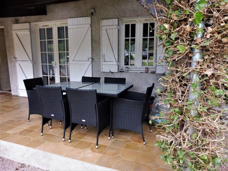 Maison à vendre 5 104m2 à Cercy-la-Tour vignette-8