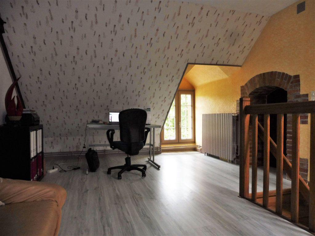 Maison à vendre 5 104m2 à Cercy-la-Tour vignette-11