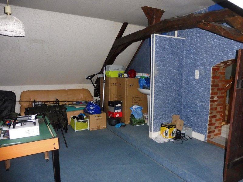 Maison à vendre 5 104m2 à Cercy-la-Tour vignette-13