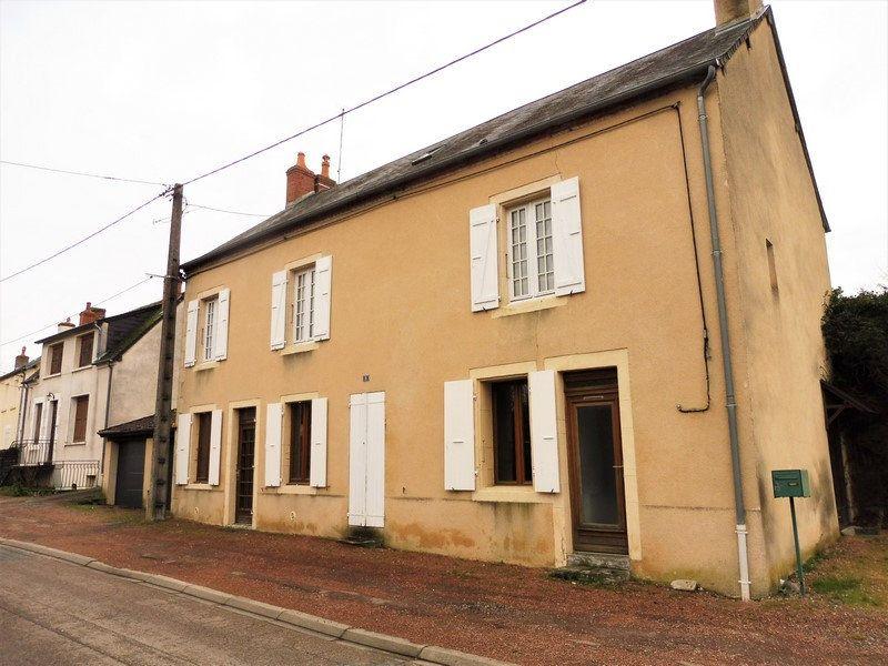 Maison à vendre 5 104m2 à Cercy-la-Tour vignette-16