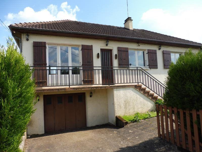 Maison à vendre 6 100m2 à Saint-Léger-des-Vignes vignette-1