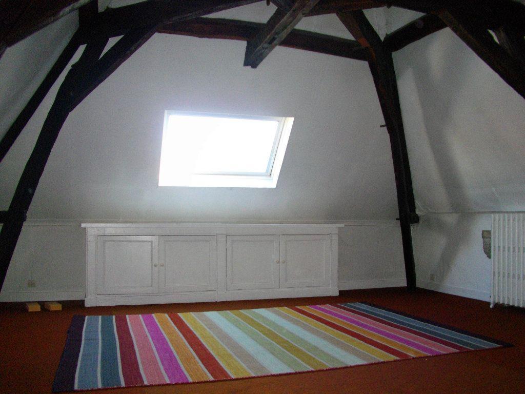 Appartement à louer 2 41.78m2 à Bourges vignette-1