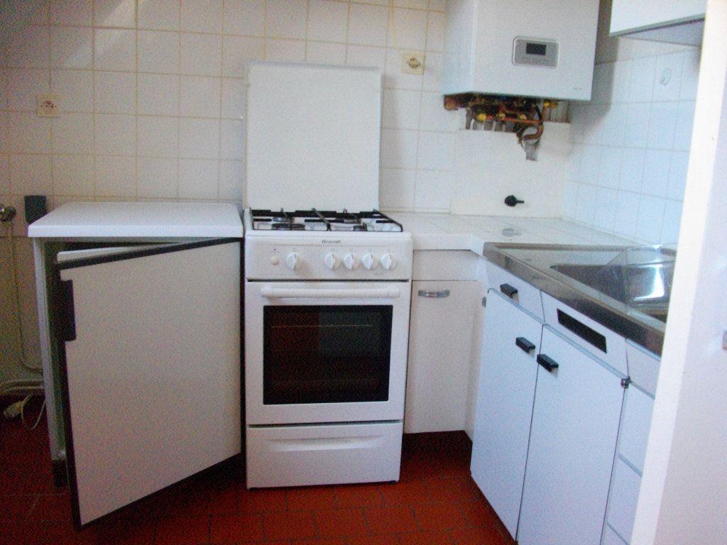 Appartement à louer 2 41.78m2 à Bourges vignette-3