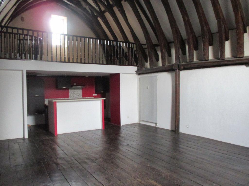 Appartement à vendre 3 105m2 à Bourges vignette-9