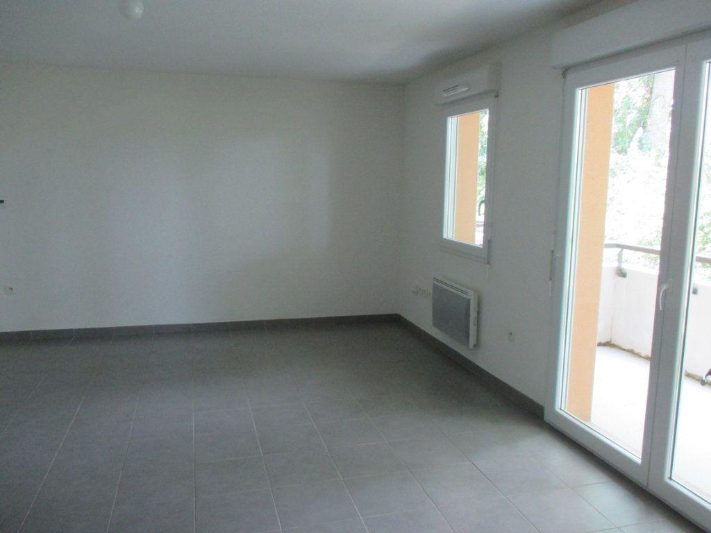 Appartement à vendre 2 45.85m2 à Bourges vignette-4