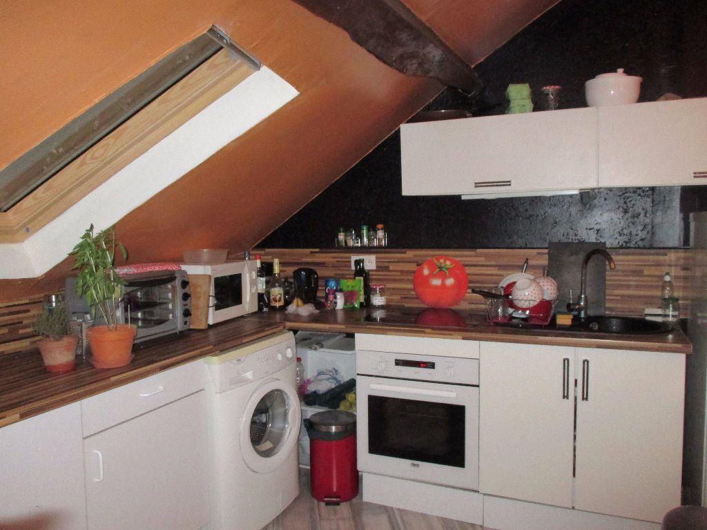 Appartement à vendre 2 41.34m2 à Bourges vignette-1
