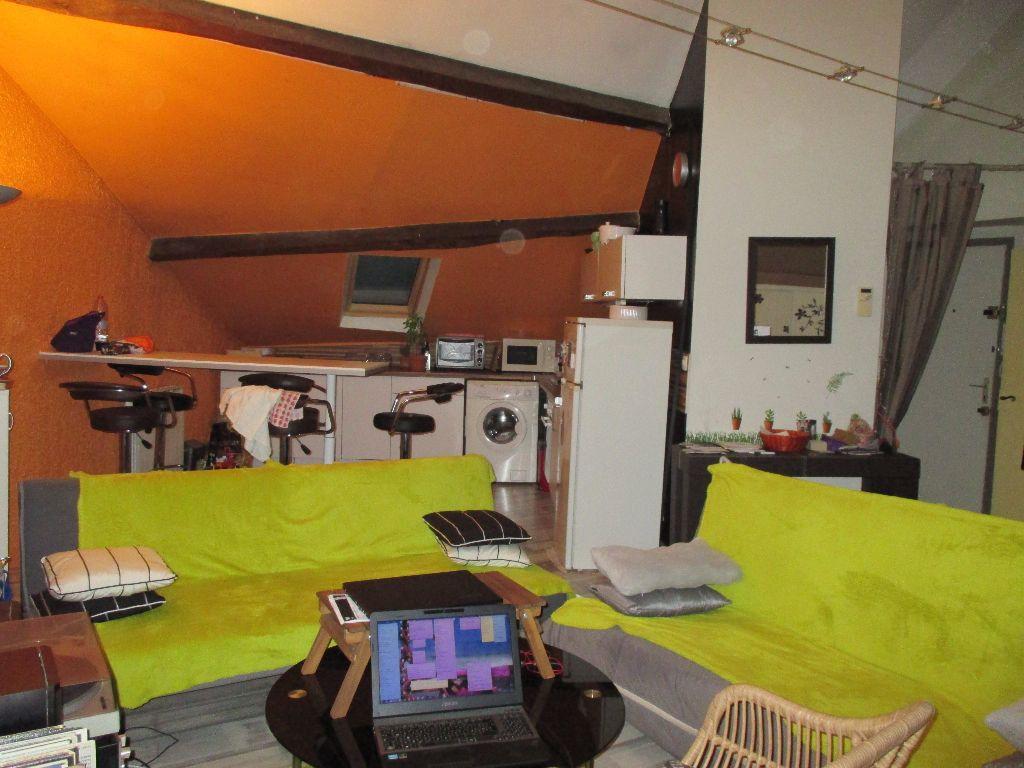 Appartement à vendre 2 41.34m2 à Bourges vignette-2