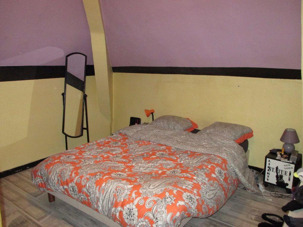 Appartement à vendre 2 41.34m2 à Bourges vignette-3