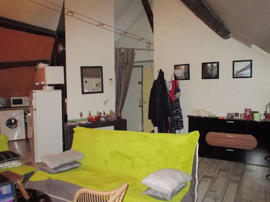 Appartement à vendre 2 41.34m2 à Bourges vignette-7