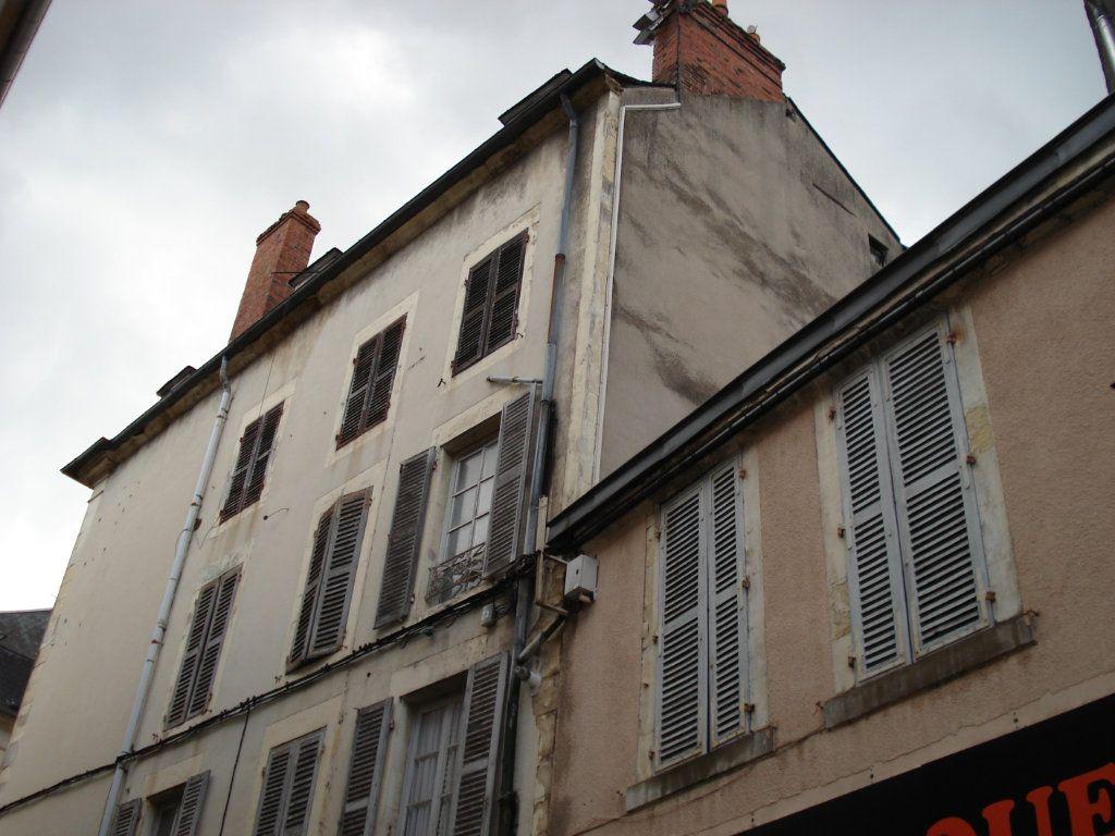 Immeuble à vendre 0 162.35m2 à Nevers vignette-1