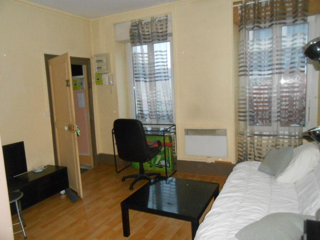 Appartement à vendre 1 20m2 à Nevers vignette-5