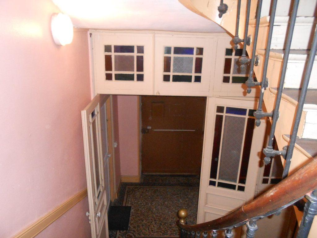 Appartement à vendre 1 20m2 à Nevers vignette-8