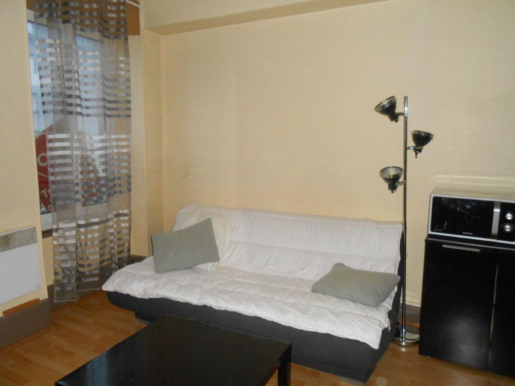 Appartement à vendre 1 20m2 à Nevers vignette-9