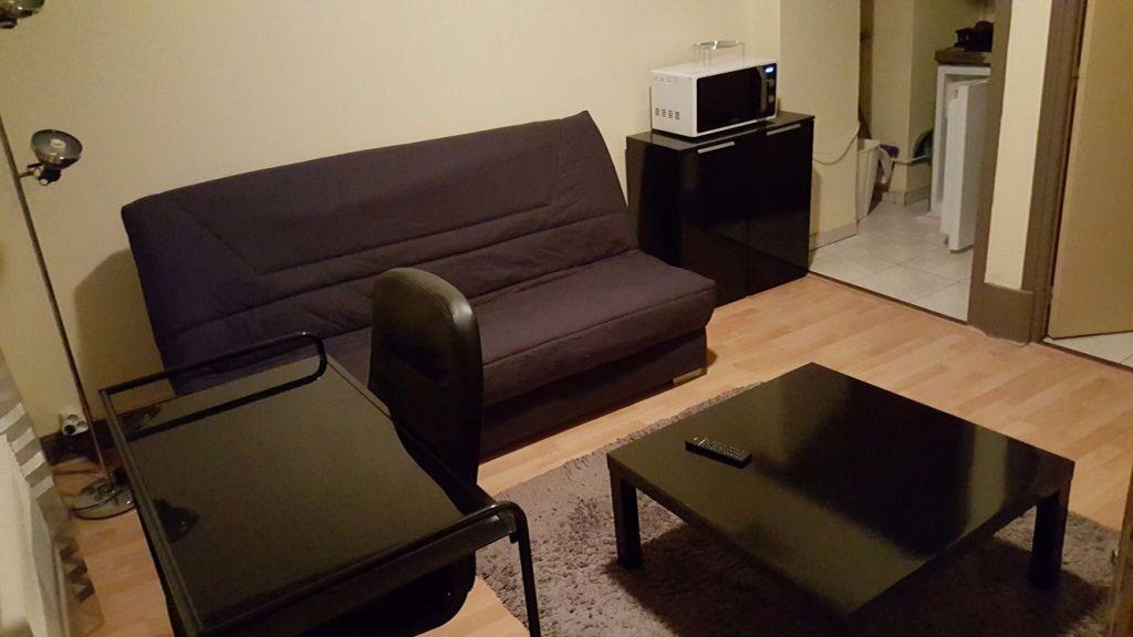 Appartement à vendre 1 20m2 à Nevers vignette-11