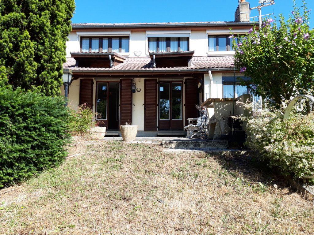 Maison à vendre 8 130m2 à Déols vignette-9