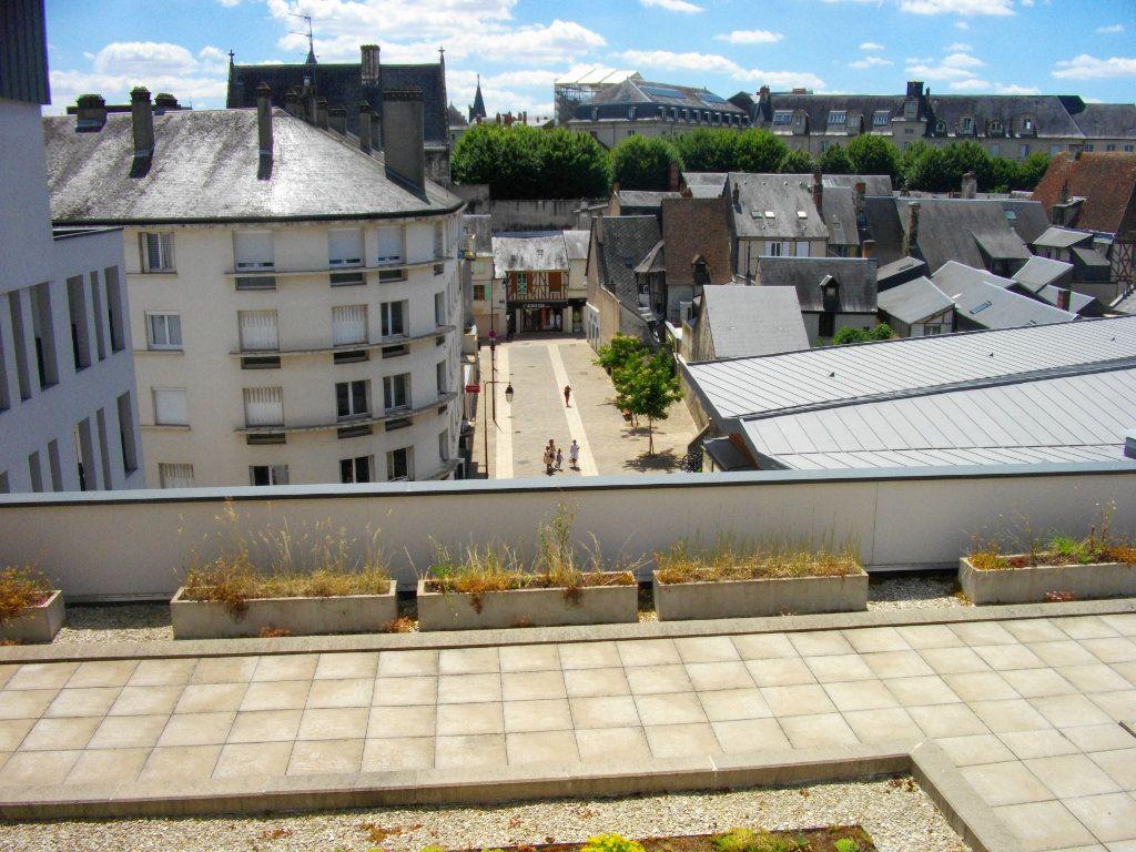 Appartement à louer 2 41.29m2 à Bourges vignette-3