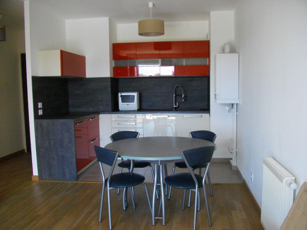 Appartement à louer 2 41.29m2 à Bourges vignette-5