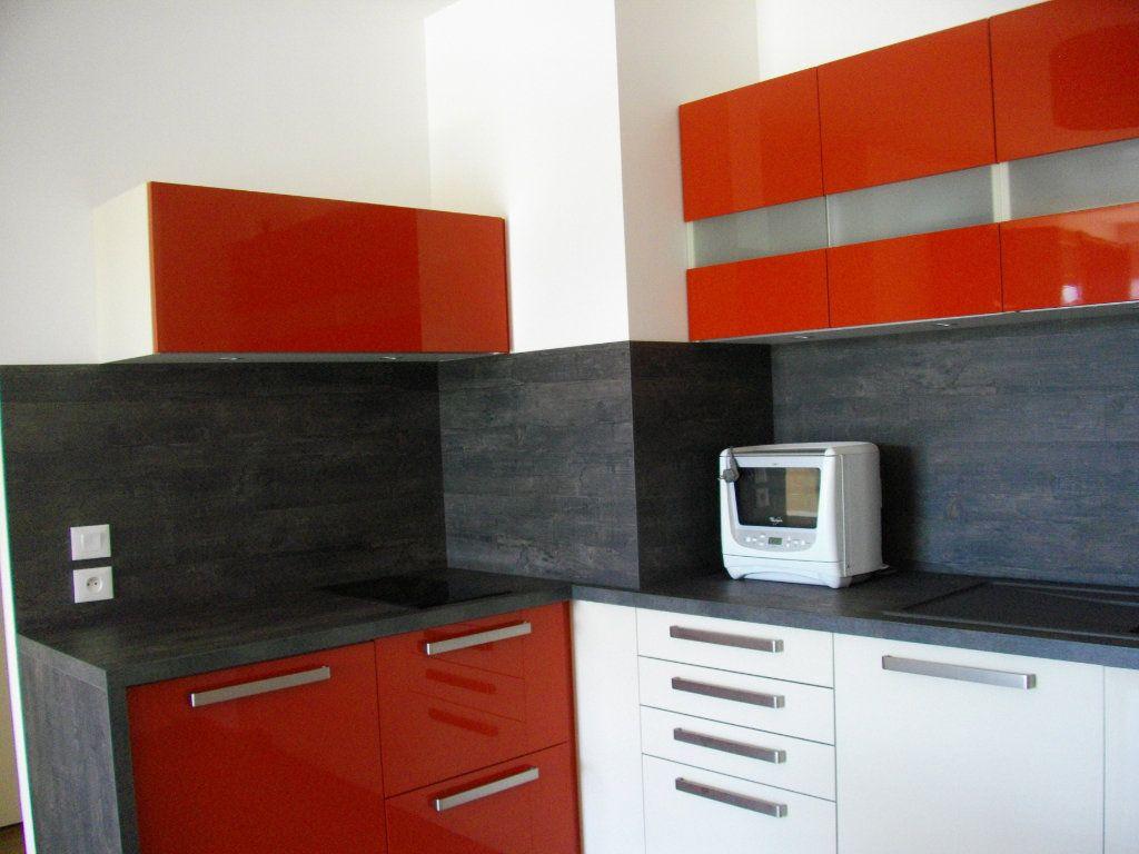 Appartement à louer 2 41.29m2 à Bourges vignette-6