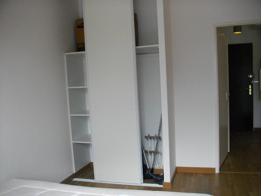 Appartement à louer 2 41.29m2 à Bourges vignette-9