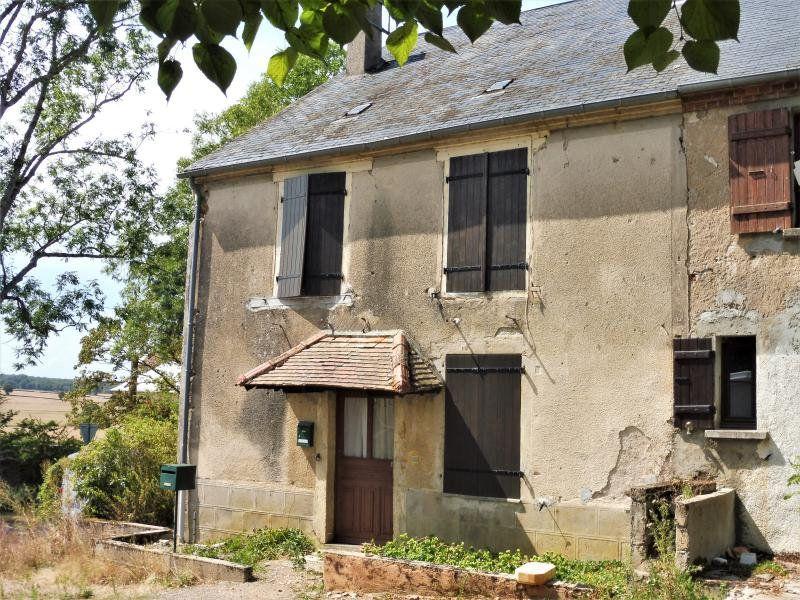Maison à vendre 4 108m2 à Montigny-sur-Canne vignette-1