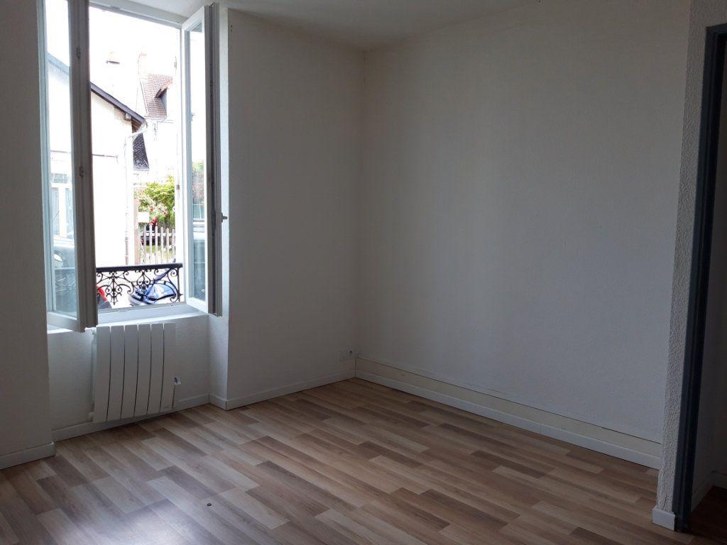 Immeuble à vendre 0 168m2 à Nevers vignette-8