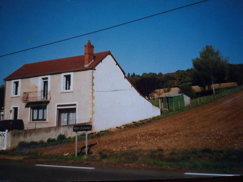 Maison à vendre 4 124m2 à Sichamps vignette-1