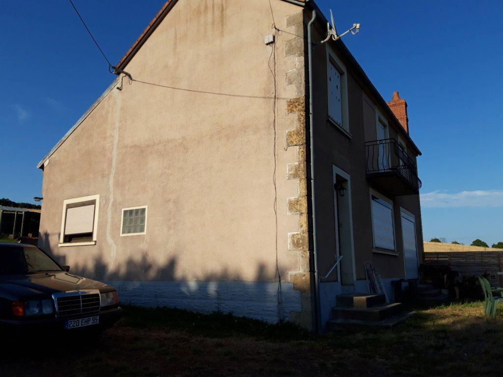 Maison à vendre 4 124m2 à Sichamps vignette-5