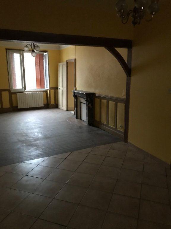Maison à vendre 7 113m2 à Saint-Saulge vignette-2