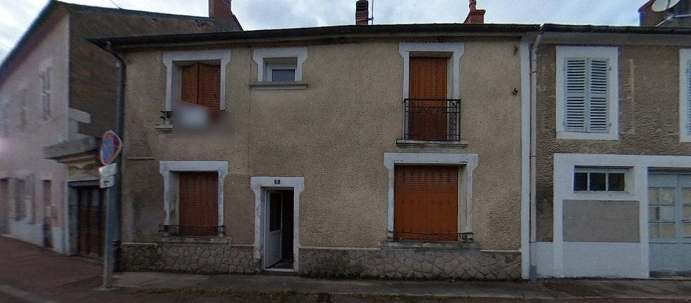 Maison à vendre 7 113m2 à Saint-Saulge vignette-3